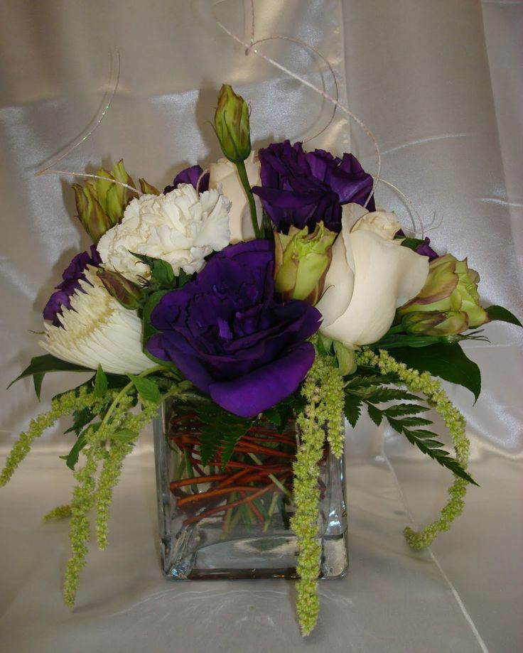 Best images about short wedding centerpieces on