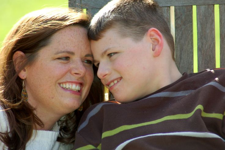 What I Wish I Knew the Day My Son Was Diagnosed With Angelman Syndrome