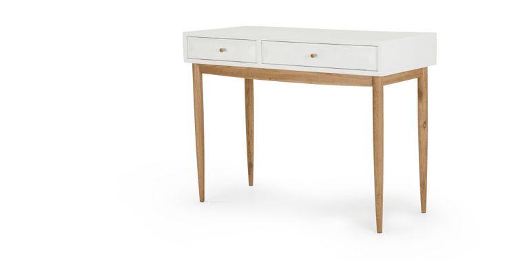 Meer dan 1000 idee n over console tafels op pinterest consoles meubels en bijzettafels - Am pm meubels ...