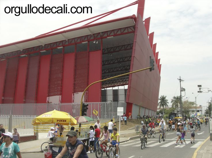 #Cali #Colombia #OrgullodeCali #CaliCo