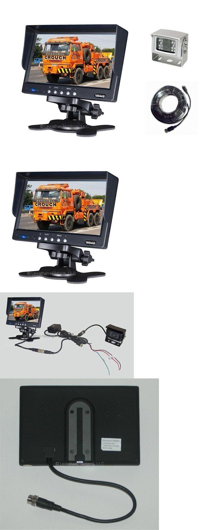 Beautiful Peak Wireless Backup Camera Images - Electrical System ...