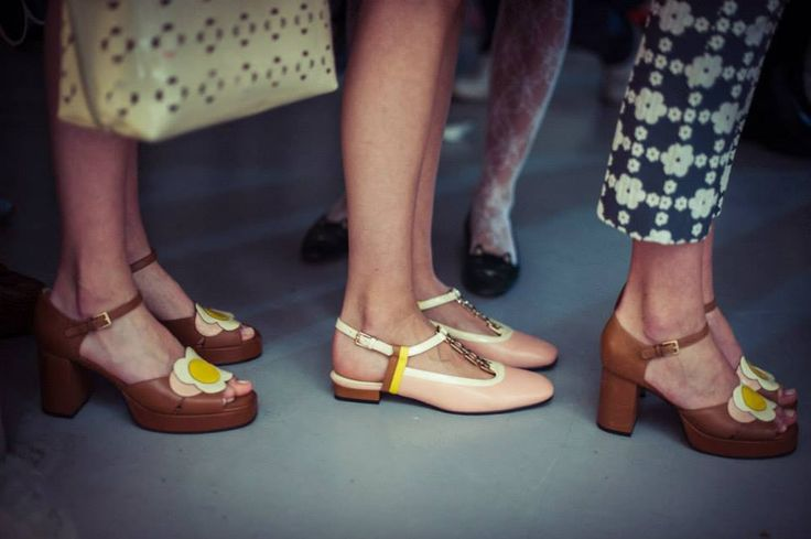 orla kiely shoes