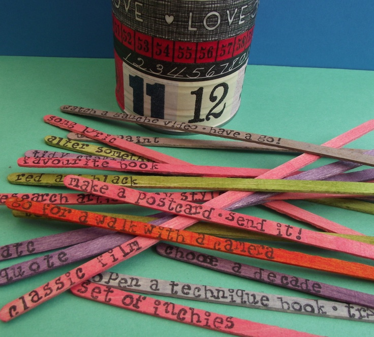 awesome idea for counselors who can't think of an activity to do with the kids!: Camps Activities, Crafts Ideas, Stuck Sticks, Ideas Sticks, Creative Ideas, Inspiration Sticks, Awesome Ideas, Popsicles Sticks, Kid