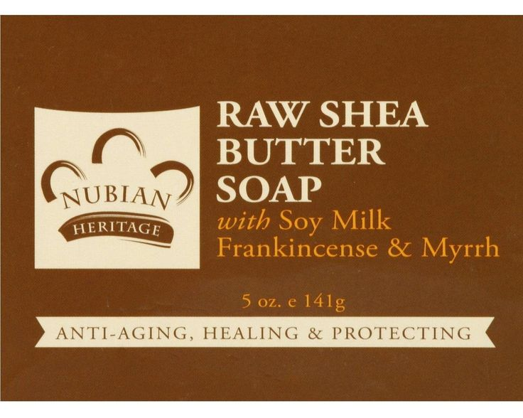 Nubian Heritage Soap Bar Raw Shea Butter *** Find out more about the great product at the image link. (This is an Amazon Affiliate link)