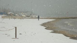 Neve di Umberto Saba
