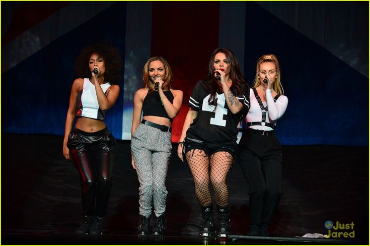 little mix tampa concert pics 06