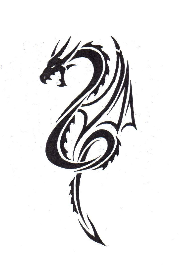 Uncategorized How To Draw A Small Dragon 276 best dragon ink tattoos images on pinterest inspirational tattoo designs free