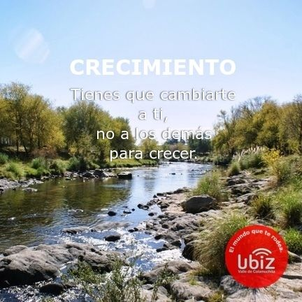 UbiZ, presente en todo el Valle de Calamuchita.  #holdingfortuna 3546-464940 holding@holdingfortuna.com