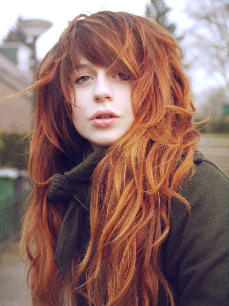 tumblr-redheadpride:  blackwishes:  Nadia Esra  http://nadiaesra.tumblr.com/