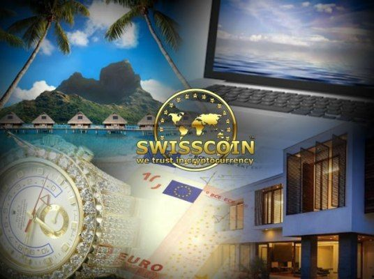 BITCOIN, crypto currency, Fund Swisscoin, Fund Swisscoin Account, Fund Swisscoin E-wallet, Swisscoin Account, Swisscoin Packs
