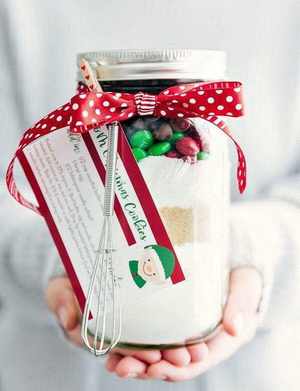 50 Sweet Christmas Gift Ideas for Neighbors christmas Pinterest