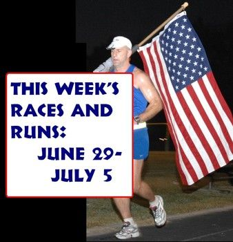 milton wi july 4th run