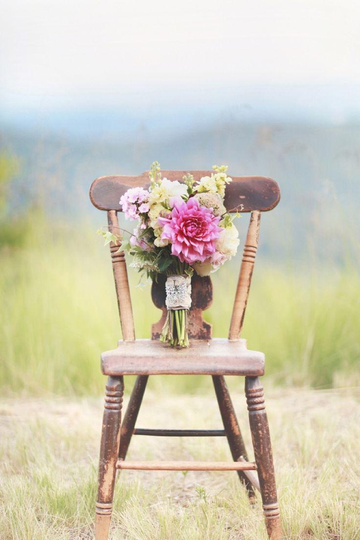 Uncategorized outdoor vintage glam wedding rustic wedding chic - Pink Vintage Wedding Inspiration