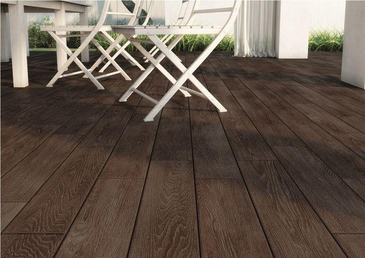 WY 03 Marrone Scuro | Mirage, ceramiche per pavimenti, rivestimenti e facciate ventilate. Piastrelle in gres porcellanato per l'architettura di interni ed esterni made in Italy.
