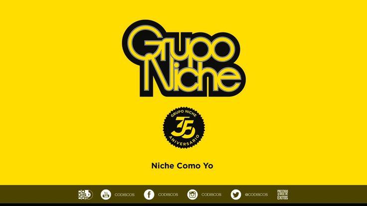 Grupo Niche - Niche Como Yo (Audio)