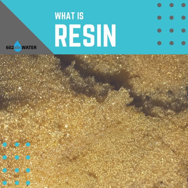 As mentioned in previous articles, resin that is used in water softeners as an ion exchange resin that acts as a medium for the ion exchange. They are the beads that your water runs through to get clean water. How do they work?