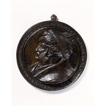 Medal - Mehmed II