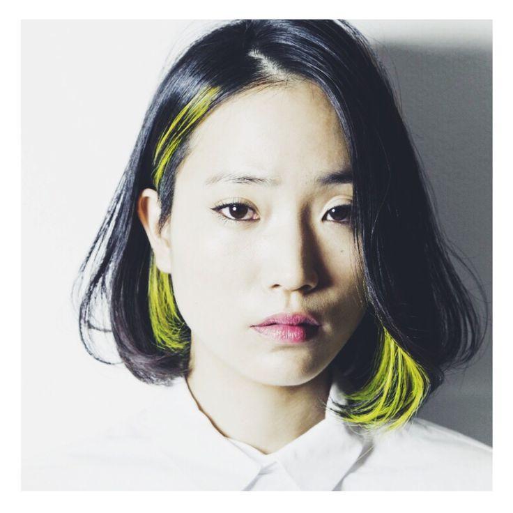 HAIR STYLIST▶vetica/Takao Takagi