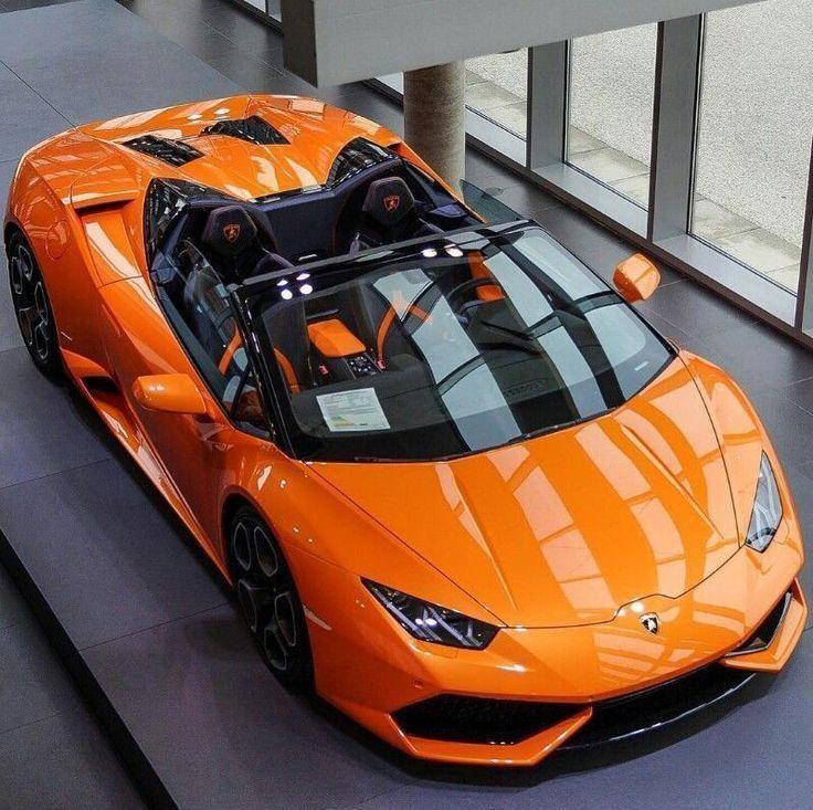 Stunning new lamborghini huracan spyder #Lamborghini #lamborghinihuracan #bestsp…