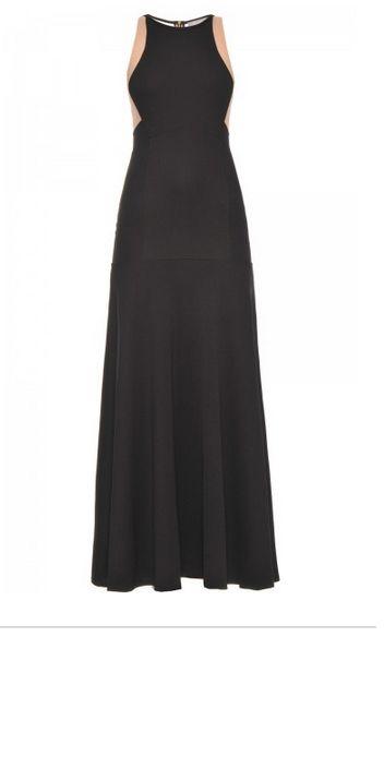 Sukienka z #perchapsme - moja wieczorowa inspiracja na ślub. Będzie ładnie leżała na wysokiej dziewczynie nawet w rozmiarze 42 pod warunkiem, że będzie miała wąskie plecy i ładne ramiona. Więcej inspiracji: http://www.perhapsme.com/inspiracje/sukienki-wieczorowe/