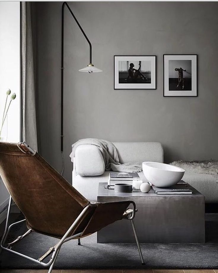 Best 50 Shades Of Grey Livingroom Grey Interiordesign 640 x 480
