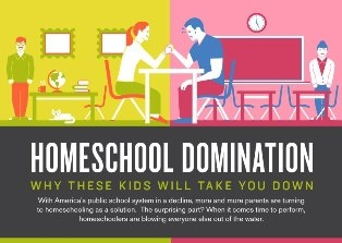 best homeschooling statistics trends images  homeschool domination some fascinating facts about homeschool vs public school