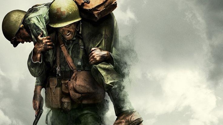 A fegyvertelen katona /Hacksaw Ridge/ magyarul beszélő, amerikai-ausztrál dráma, 131 perc, 2016 (18)                   Desmond T. Doss: Andrew Garfield Dorothy Schutte: Teresa Palmer