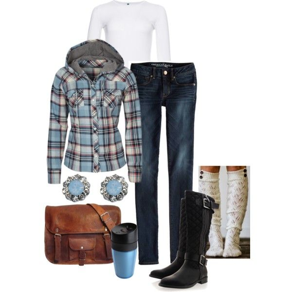 Cozy warm warm and polyvore