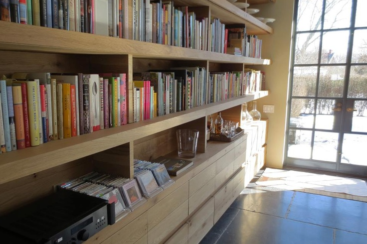 My Cookbook Library In The Barn Barefoot Contessa Ina