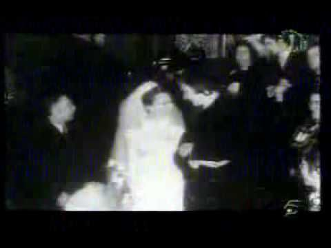 Rocío Dúrcal y Antonio Morales Junior - Boda - YouTube