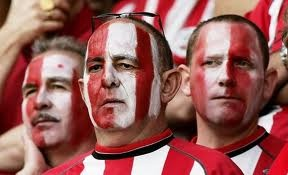 Southampton f.c. supporters