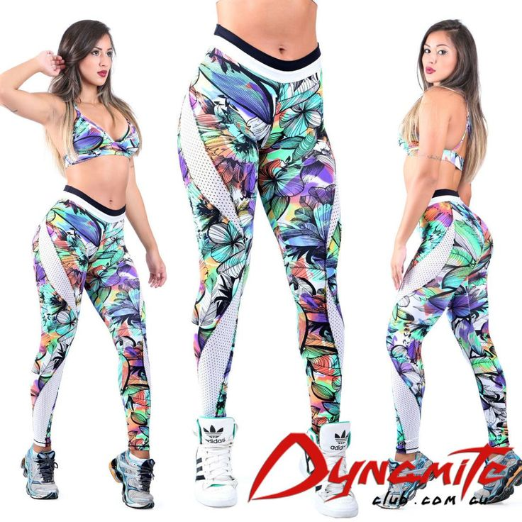 "Wonderful Christmas Gift  DYNAMITE Floral Waves Legging 100% Original Dynamite Product!  High-quality fitness fashion at the best prices is guaranteed at Gym And Fitness Fashion  .  Order now and SAVE 15%  with Code: ""GFF15"" storewide.  .  Express Postage On All Orders  .  Discover your new gym style right here: @gymandfitnessfashion.com.au  .  Or www.gymandfitnessfashion.com.au  .  #gymandfitnessfashion #muscle #christmas #bodybuilding #womensfashion"