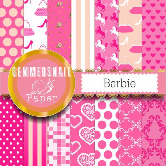 30 Cute Pink Backgrounds