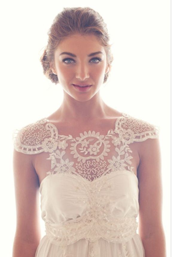 13 best Anna Campbell images on Pinterest | Anna campbell, Brides ...