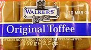 Jolly Good Candy Stop Calgary - Walkers Original Slab Toffee, $3.40 (http://www.jollygoodscandy.com/walkers-original-slab-toffee/)
