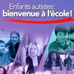 « Enfants autistes : bienvenus à l'école ! » : deux documentaires disponibles en ligne (Sophie Robert)