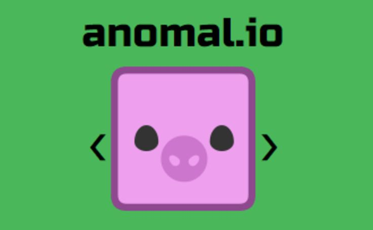 Play Anomal.io in full screen! Eat food, avoid mushrooms, go bigger and eat others! Get 1000 points to win round! Use W,A,S,D to move, SPACE or B to boost.