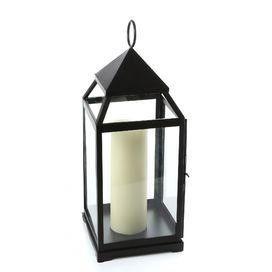 Craftsman Candle Lantern