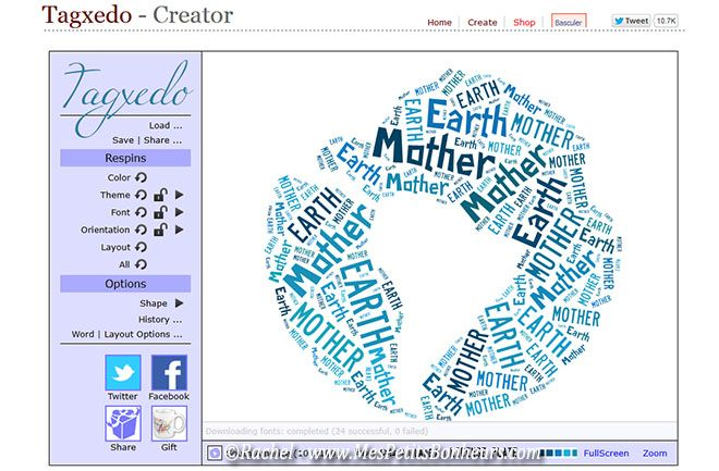 tagxedo creator