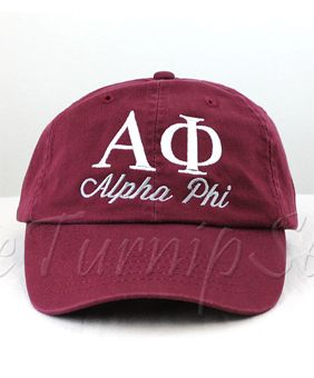 Alpha Phi Boutique - ProductLine