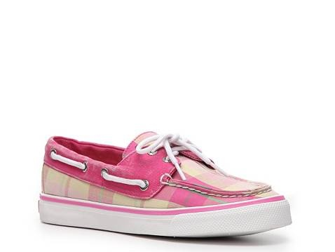 sperry top-sider biscayne pink plaid boat shoeWomen Biscayne, Boats Shoes, Pink Plaid, Sperrys Women, Boat Shoes, Biscayne Pink, Woman Shoes, Sperrys Boats, Plaid Boats