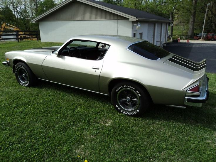 10 Best Images About Camaros On Pinterest American