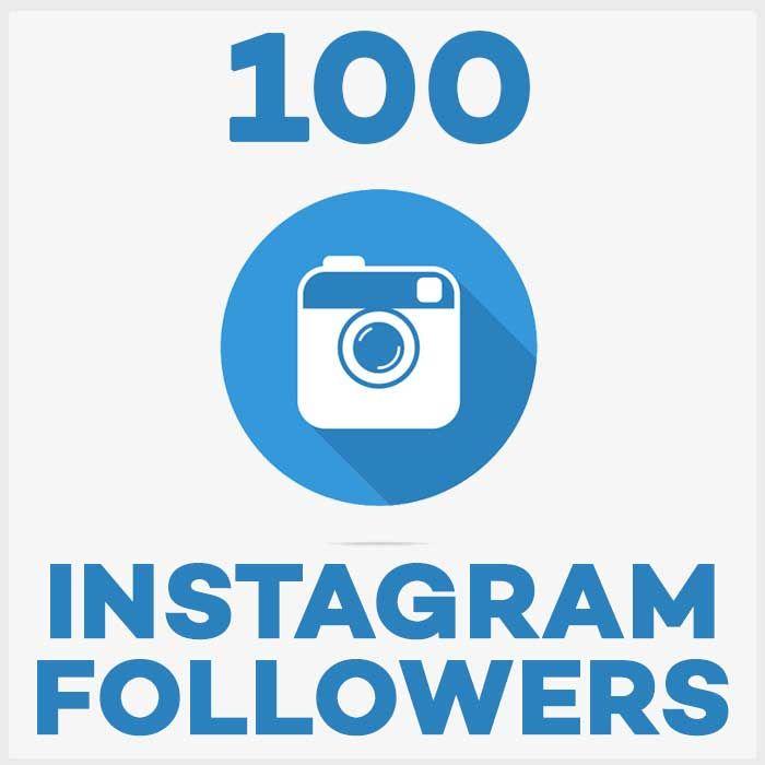 100 FREE Instagram Followers | free instagram followers | Free