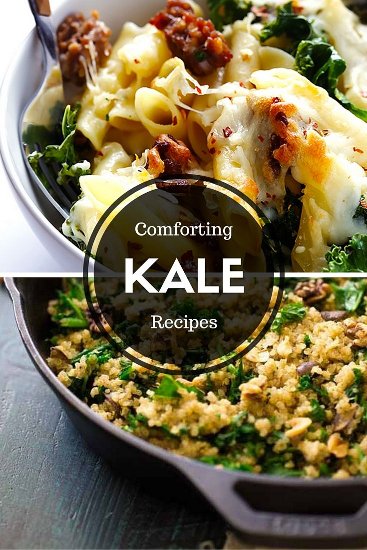1000+ images about KALE on Pinterest | Kale caesar salad, White cheese ...