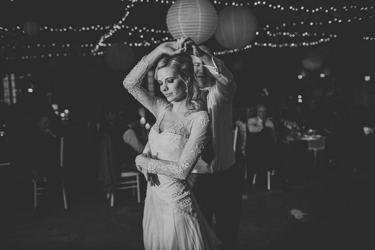 The first dance. |  Wade & Estelle, Clarens, Free State, South Africa || www.kikitography.com