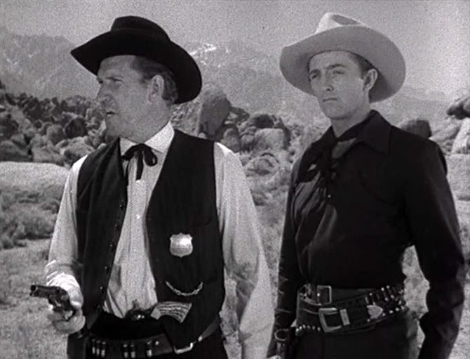 Nevada (1944 film) VIDEO ofNevada - 1944 - Western - Robert Mitchum…
