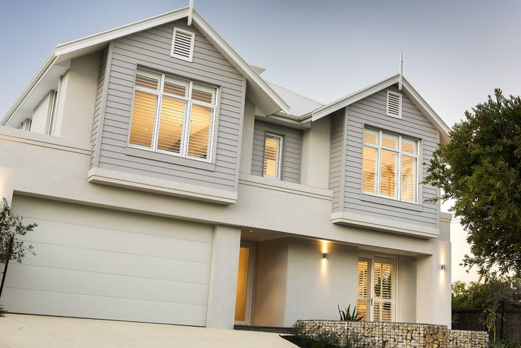 The Islander display home by Webb & Brown-Neaves. Visit it today at 61 Kathleen St, Trigg WA