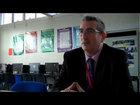 Aspirational Technology at Thornaby Academy