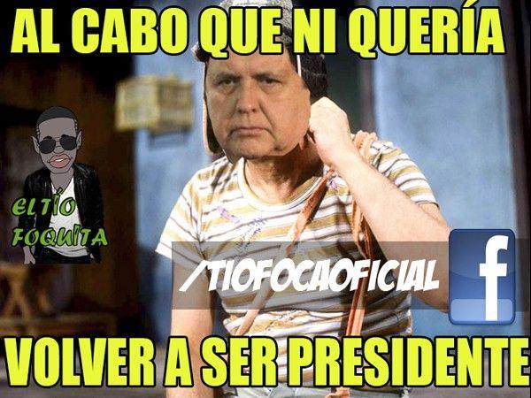 Elecciones Presidenciales 2016: los mejores memes de la jornada electoral.