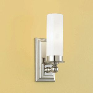 CanadaLightingExperts | Richmond - One Light Wall Sconce
